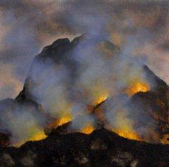Eskinanaun Burn