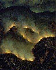 Hillside Fires 1