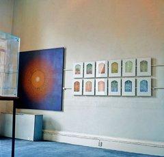Hendriks Gallery 1972