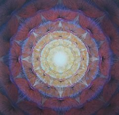Artichoke Mandala